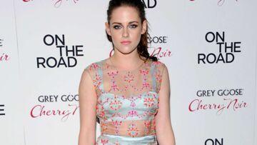 T'as le look… Kristen Stewart!