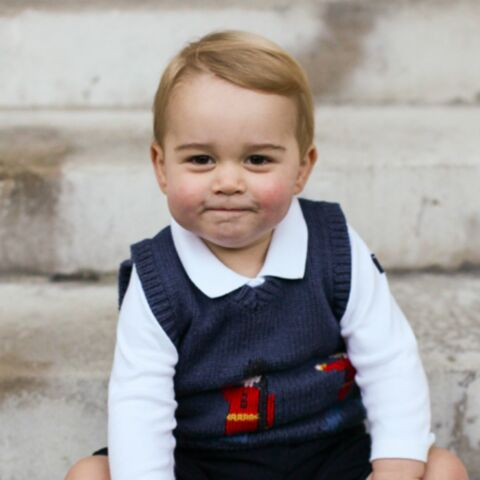 Prince George: sa folle virée avec Carole Middleton