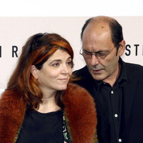 Jean-Pierre Bacri, sa déclaration d'amour à Agnès Jaoui