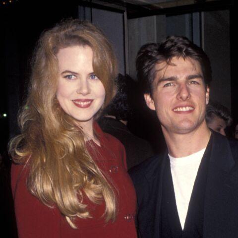 Nicole Kidman, ses années Tom Cruise