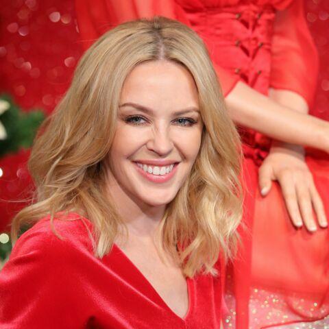 Kylie Minogue aimerait fonder une famille