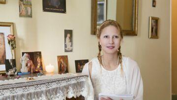 Véronique Lévy: Dieu a donné la foi à la soeur de BHL