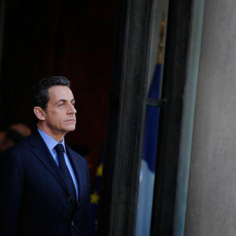 Nicolas Sarkozy, roi des Belges