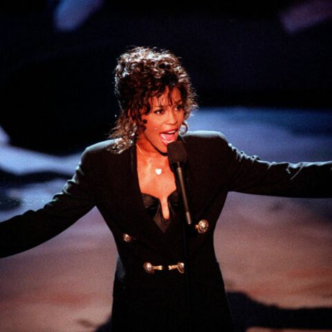 Whitney Houston, le biopic en préparation