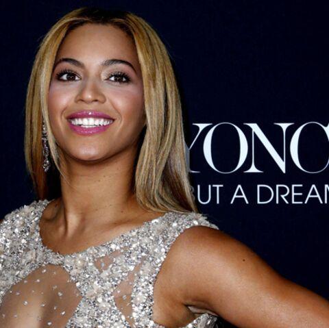 Beyoncé dédie son documentaire à Blue Ivy