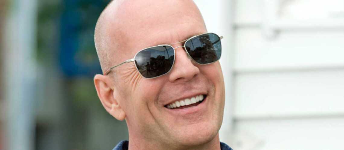 Photos- Pourquoi Bruce Willis est-il si populaire?