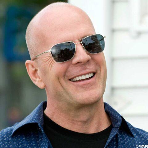 Bruce Willis bientôt papa pour la cinquième fois