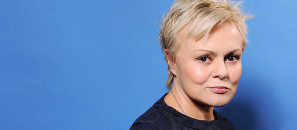 Muriel Robin annonce son grand retour sur scène