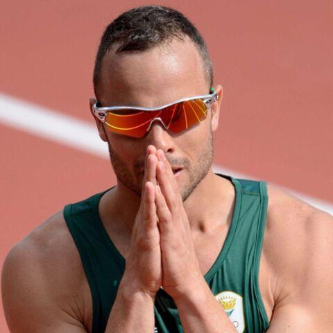 Oscar Pistorius, une vie à nouveau brisée