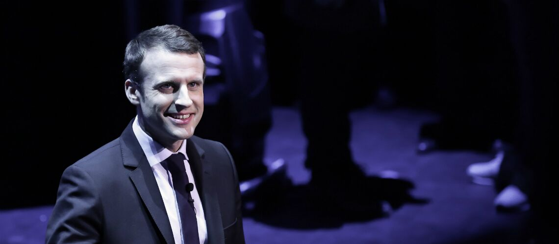 Emmanuel Macron: son équipe de campagne coachée par Laurent Fontaine