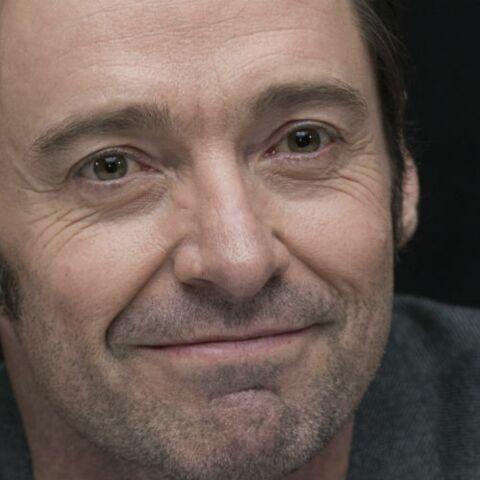 PHOTO – Hugh Jackman: son cancer récidive pour la sixième fois