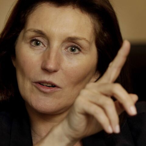 Cécilia Attias, sa lourde charge contre Dominique Paillé