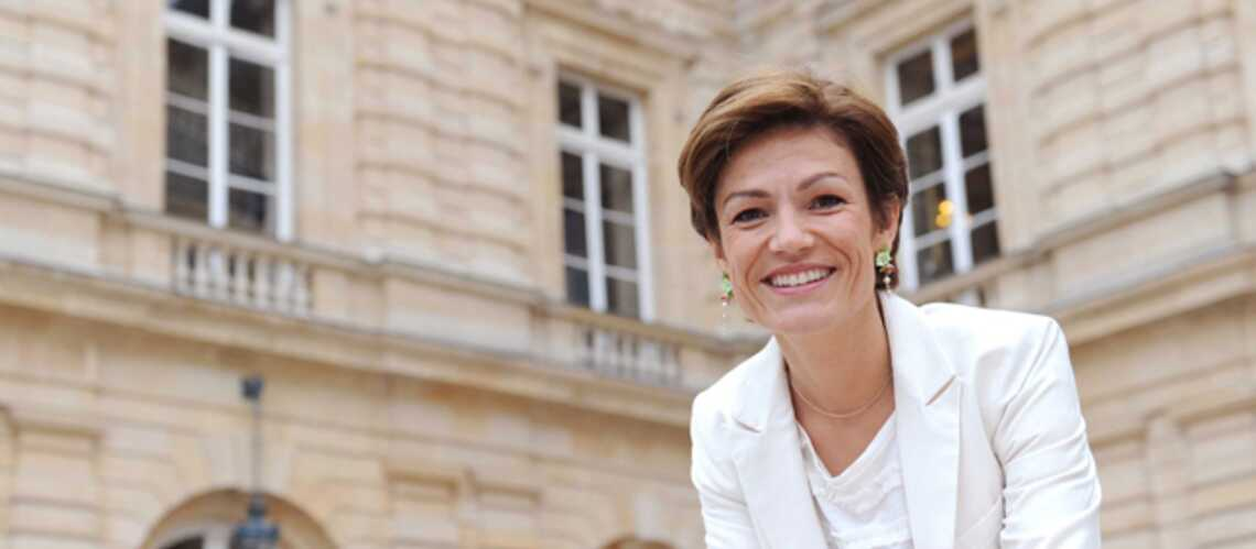 Chantal Jouanno compare Rachida Dati à une«enfant gâtée»