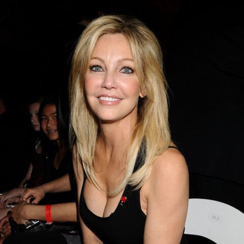 Heather Locklear est hors de danger