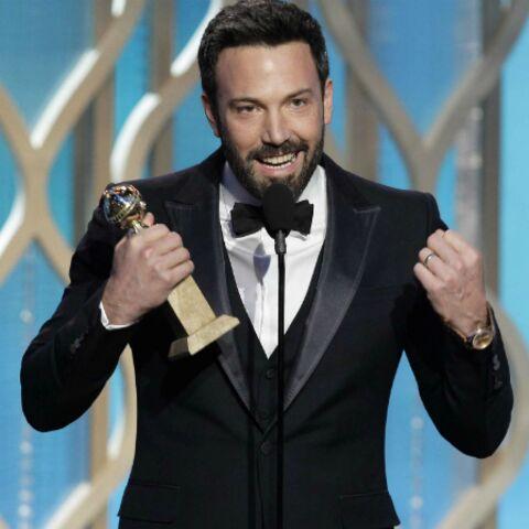 Golden Globes: le palmarès