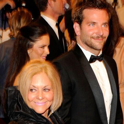 Bradley Cooper ira aux Oscars au bras de sa maman
