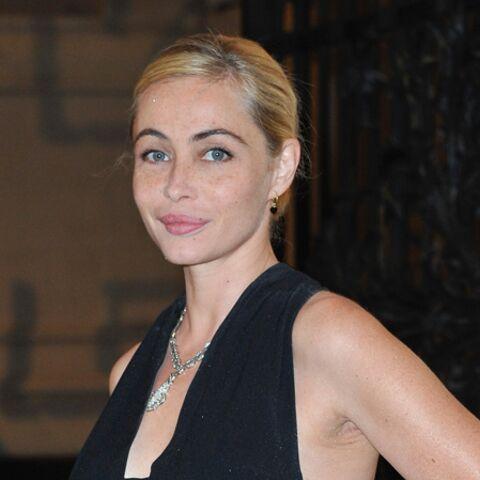 Emmanuelle Béart, sado-maso