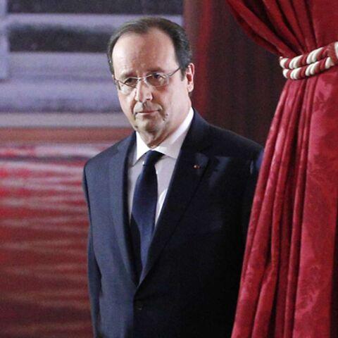 François Hollande confirme que son couple traverse une zone de turbulence