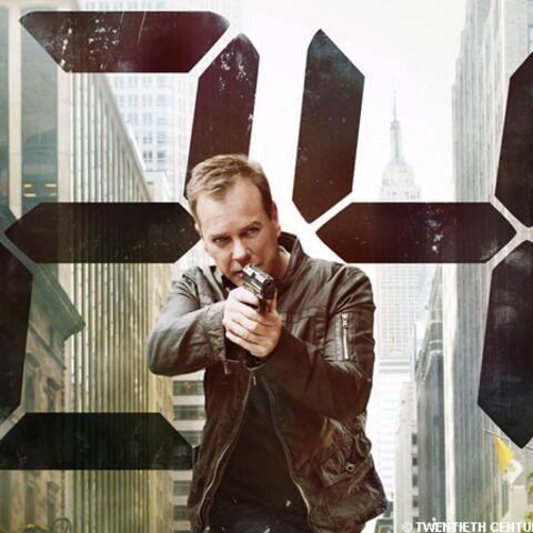 Jack Bauer: nouveau décompte à partir du 5 mai
