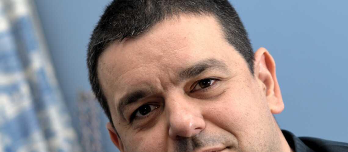 Joann Sfar inspiré par l'affaire Hollande/Gayet
