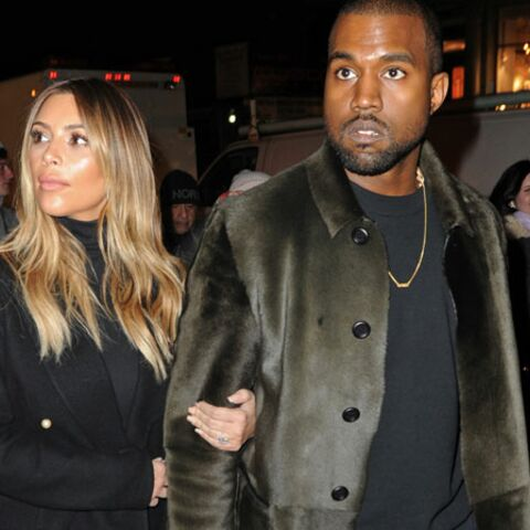 Kanye West toujours plus ingérable