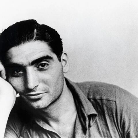 Robert Capa à l'honneur à New York