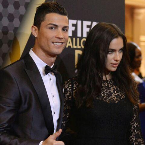 Cristiano Ronaldo, hors style