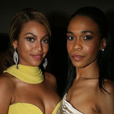 """Michelle Williams: """"Beyoncé n'est pas enceinte"""""""