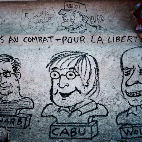 Charlie Hebdo: le temps des adieux
