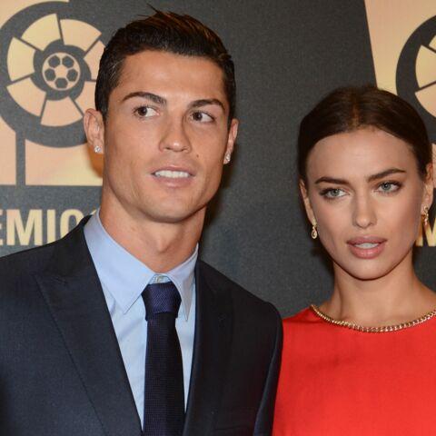 Cristiano Ronaldo serait de nouveau célibataire