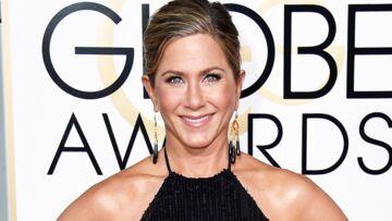 Coiffure de star – Le wet look de Jennifer Aniston