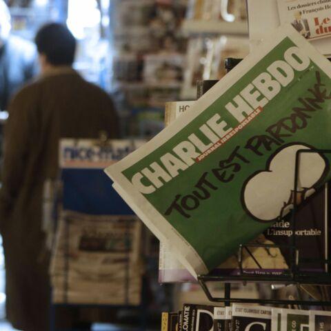 Mais où est Charlie Hebdo?