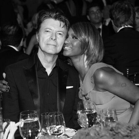 David Bowie a été incinéré