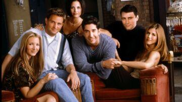 Friends: bientôt une soirée spéciale avec les six acteurs
