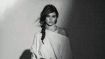 Kendall Jenner, en mode tribale pour Mango