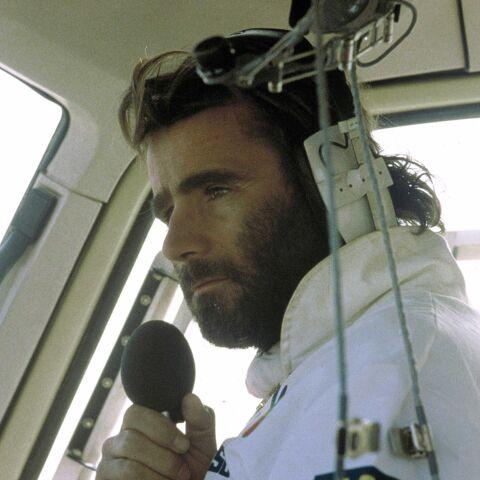 Thierry Sabine, le chevalier blanc du Paris-Dakar