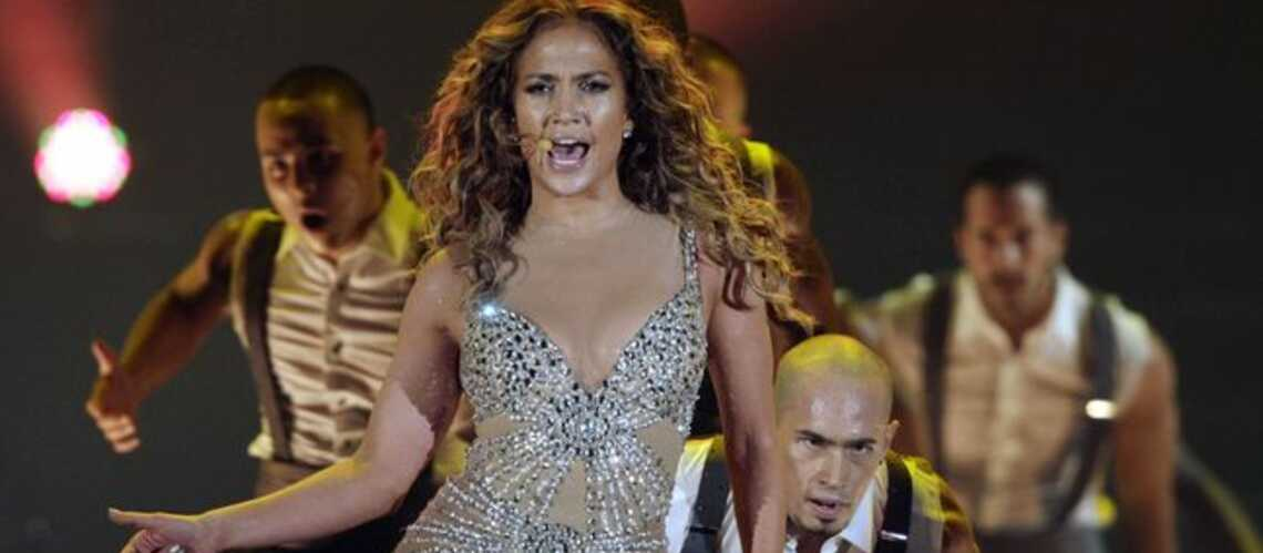 Jennifer Lopez quitte le jury d'American Idol