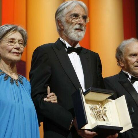 Légion d'honneur 2012: Juliette Greco, Michel Blanc, Simone Veil…