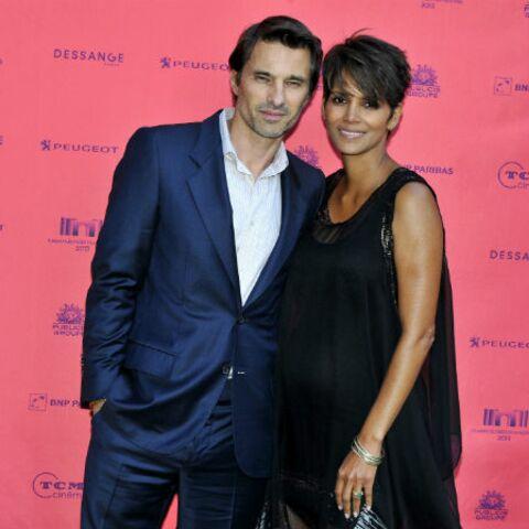 Halle Berry et Olivier Martinez, un mariage à la française