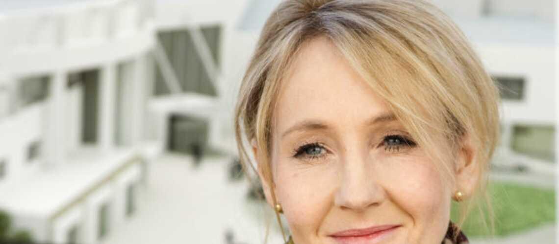 Le polar sous pseudo de J.K. Rowling sortira en France à l'automne