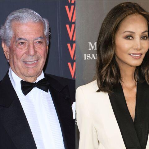 Mario Vargas Llosa-Isabel Preysler: quand l'amour n'a pas d'âge