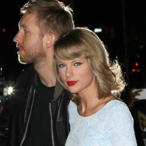 Taylor Swift: son ex Calvin Harris déterre la hache de guerre