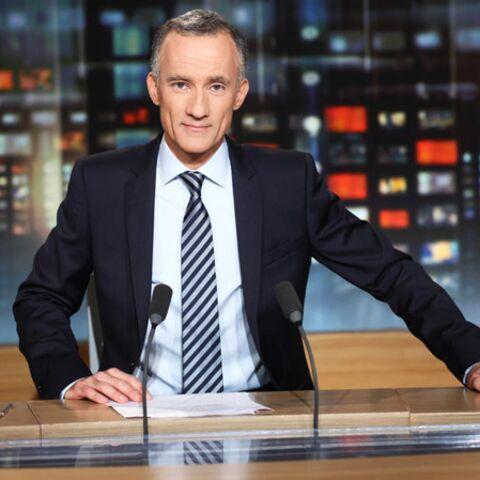 Gilles Bouleau, nouveau maître du 20h