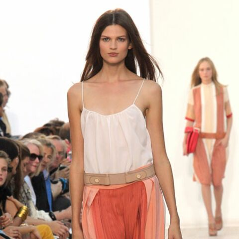 Shopping mode – Mettez du soleil dans votre plissé