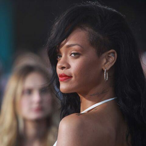 Rihanna, taille 0 complexée