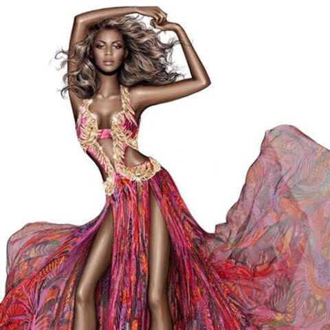 Beyoncé passe à la diet