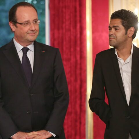 Jamel Debbouze, sa bourde avec Nicolas Sarkozy