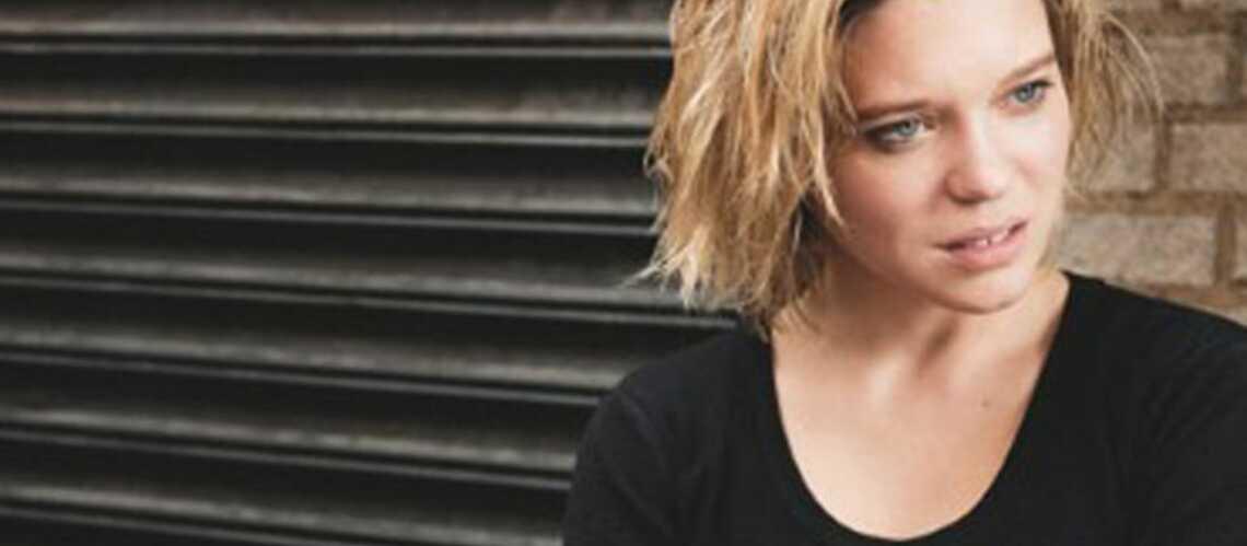 Léa Seydoux, nouvelle Kate Moss