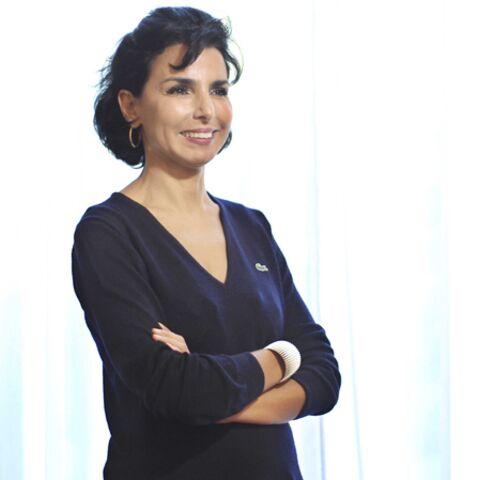 Rachida Dati fait son cinéma dans le 7e