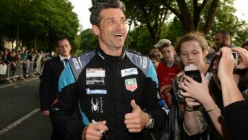 Patrick Dempsey victorieux aux 24 heures du Mans